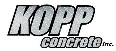 Kopp Concrete Inc.